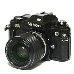 "Thumbnail of ""【Nikon】フィルムカメラ★FA Zoom 36-72mm f/3.5"""