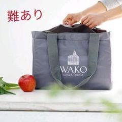 "Thumbnail of ""東京・銀座 WAKO ムック本付録 ショッピングバッグ"""