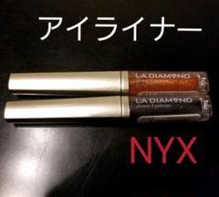 """Thumbnail of """"NYX ジュエルアイライナー 2色セット"""""""