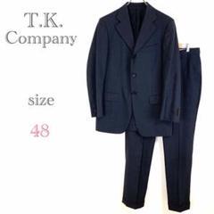 "Thumbnail of ""T.K.Company【48】スーツセットアップ オフィス フォーマル 日本製"""