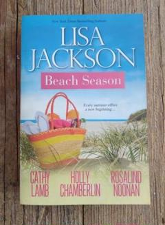 """Thumbnail of """"Beach Season (Lisa Jackson)"""""""