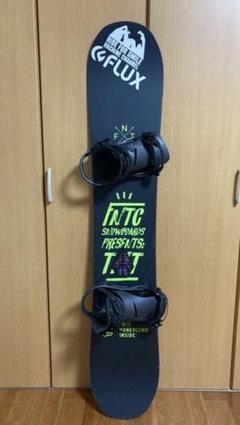 """Thumbnail of """"スノーボード FNTC 18-19モデル 153cm"""""""