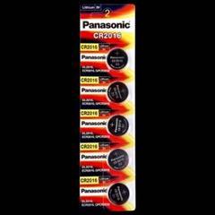 """Thumbnail of """"Panasonic CR1620 10個 パナソニック ボタン電池"""""""