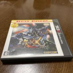 """Thumbnail of """"モンスターハンターダブルクロス MHXX 3DS"""""""