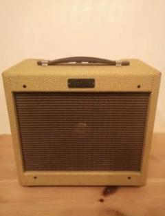 "Thumbnail of ""8月3日まで出品。Fender Japan TC-10 Tweed Champ"""