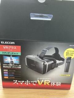 "Thumbnail of ""ELECOM VRG-M01RBK"""