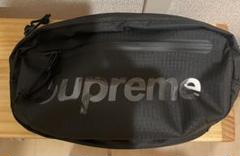 """Thumbnail of """"Supreme Waist Bag 21SS """"Black"""" シュプリーム"""""""