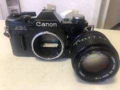 """Thumbnail of """"canon AE-1 NWD 50 1.4レンズ付き"""""""