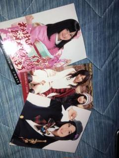 "Thumbnail of ""AKB48 小野恵令奈 3枚"""