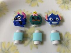 "Thumbnail of ""大好評!Iphone用  USBケーブルプロテクター 断線から守る!早い者勝ち!"""