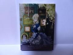 """Thumbnail of """"特典付 ヴァイオレット・エヴァーガーデン 1~4巻 + 外伝 セット DVD"""""""
