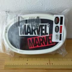 "Thumbnail of ""MARVEL お弁当箱 入れ子式 ランチケース スケーター"""