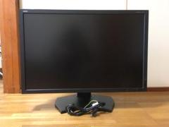 "Thumbnail of ""NEC MultiSync LCD-PA301W-BK 29.8インチ IPS"""
