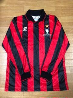 """Thumbnail of """"貴重。1994年 トヨタカップ ACミラン ユニフォーム"""""""