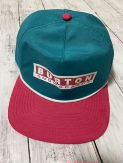 "Thumbnail of ""BURTON スナップバック CAP  バートン スノボ バートンスノーボード"""