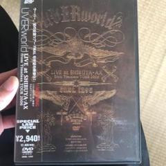 """Thumbnail of """"UVERworld/Live at SHIBUYA-AX(from Timel…"""""""