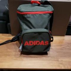 "Thumbnail of ""adidas リュックサック"""