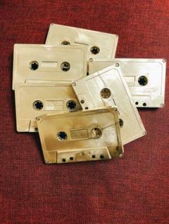 """Thumbnail of """"ゴールド カセットテープ"""""""