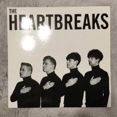 """Thumbnail of """"THE HEARTBREAKS ハートブレイクス 10inch レコード"""""""