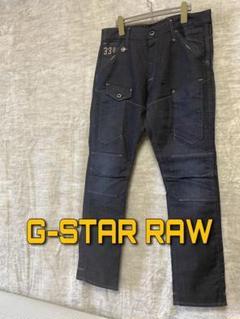 """Thumbnail of """"G-STAR RAW/ジースターロゥ デニムスリムパンツ サイズ33"""""""