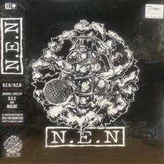 """Thumbnail of """"新品未使用 N.E.N 黒帯付き 限定 1LP レコード"""""""