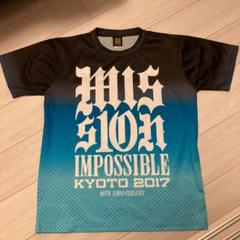 """Thumbnail of """"京都大作戦 2017 Tシャツ 10周年"""""""