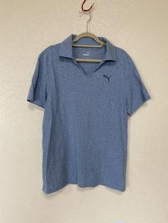 "Thumbnail of ""【最終処分価格】PUMA ポロシャツ スポーツウェア レディースSサイズ"""