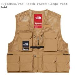 """Thumbnail of """"Supreme × THE NORTH FACE  Cargo Vest"""""""