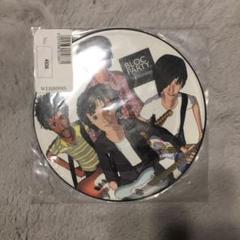 """Thumbnail of """"BLOC PARTY 7 inch レコード アナログ ブロックパーティ"""""""
