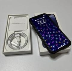 """Thumbnail of """"美品おまけ付き!iPhone 12 mini ブラック 128GB SIMフリー"""""""