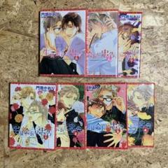 "Thumbnail of ""テンカウント 5〜7巻セット"""