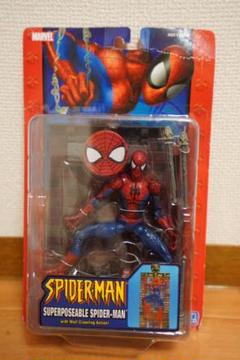 """SUPER HOT SPIDER MAN ALL GAME FISHING  3 /"""" RED SPIDER  LURE !"""