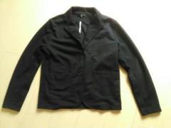 "Thumbnail of ""スーツ ジャケット メンズ サイズ L  黒"""