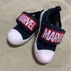 "Thumbnail of ""MARVEL キッズスニーカー 16cm"""