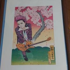 "Thumbnail of ""hide桜之景"""