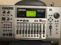 "Thumbnail of ""BOSS BR-1180 動作品 マルチトラックレコーダー MTR"""
