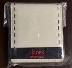 "Thumbnail of ""Hanes 折り財布"""