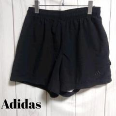 "Thumbnail of ""Adidas アディダス 水着 刺繍 ブラック ショートパンツ"""