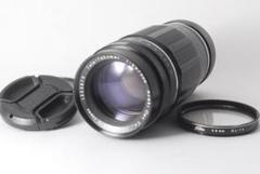 "Thumbnail of ""ペンタックス TELE TAKUMAR 200mm F/5.6 M42マウント"""