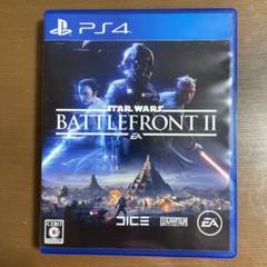 """Thumbnail of """"Star Wars バトルフロント II"""""""