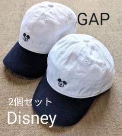 "Thumbnail of ""GAP KIDS ディズニーコラボキャップ  2個セット"""