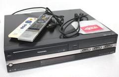 "Thumbnail of ""東芝 VHS/DVD/HDD 複合デッキ RD-W300 リモコン有"""