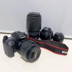 "Thumbnail of ""Canon EOS 80D ボディ ※レンズ追加可能"""