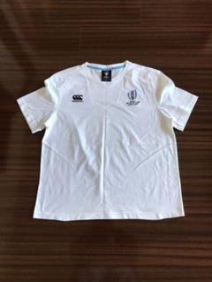 """Thumbnail of """"ラグビーワールドカップ日本大会記念Tシャツ 2XL"""""""