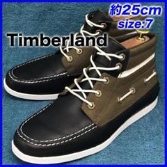 """Thumbnail of """"【Timberland】ティンバーランド 7 ハイカットスニーカー メンズ"""""""