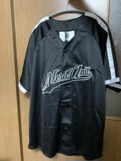 NERDUNIT ベースボールシャツのサムネイル