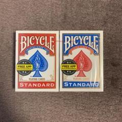 "Thumbnail of ""bicycle トランプ BICYCLE"""
