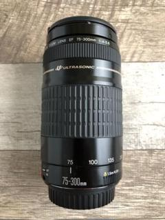 """Thumbnail of """"Canon EF75-300mm F4-5.6"""""""
