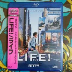 """Thumbnail of """"LIFE!/ライフ"""""""