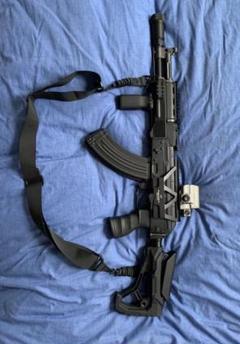 "Thumbnail of ""東京マルイ 次世代 AK102 クエーサーカスタム"""